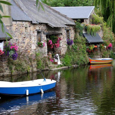 Quelles sont les meilleures attractions touristiques à visiter en Bretagne?