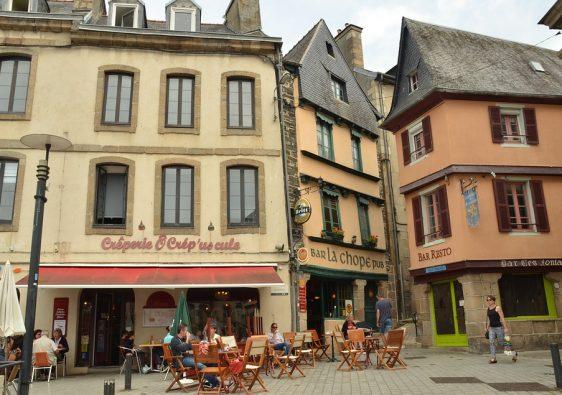 Bretagne vacances