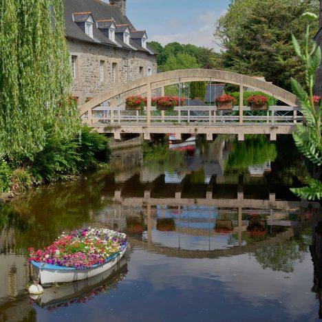 Pourquoi choisir la Bretagne comme destination de vacances?